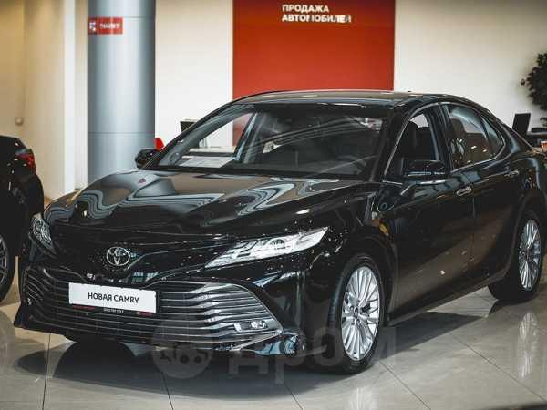 Toyota Camry, 2020 год, 2 062 000 руб.