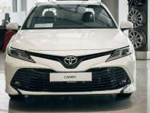 Челябинск Toyota Camry 2020