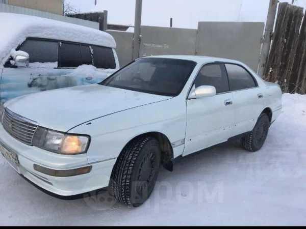 Toyota Crown, 1992 год, 195 000 руб.