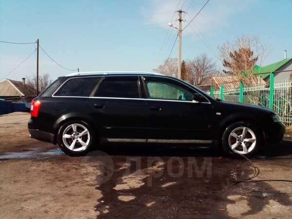 Audi A4, 2004 год, 330 000 руб.