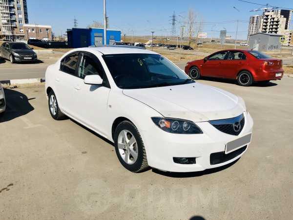 Mazda Axela, 2007 год, 383 000 руб.