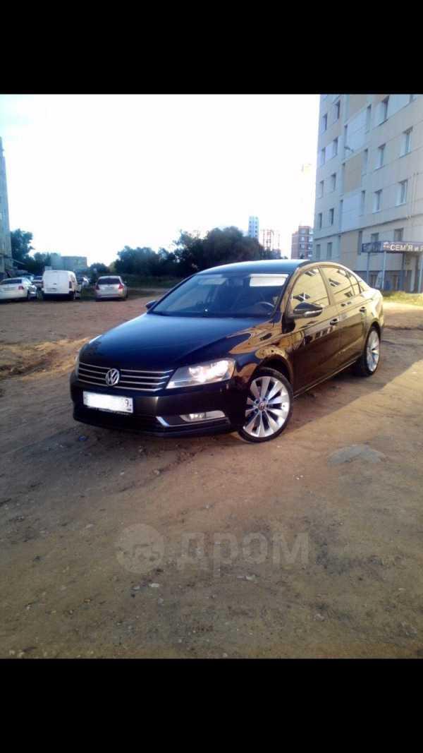 Volkswagen Passat, 2011 год, 525 000 руб.