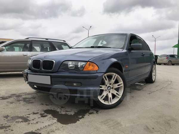 BMW 3-Series, 2001 год, 190 000 руб.
