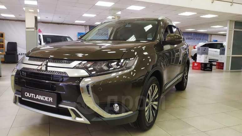 Mitsubishi Outlander, 2020 год, 2 431 000 руб.