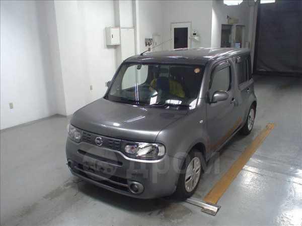 Nissan Cube, 2013 год, 408 000 руб.