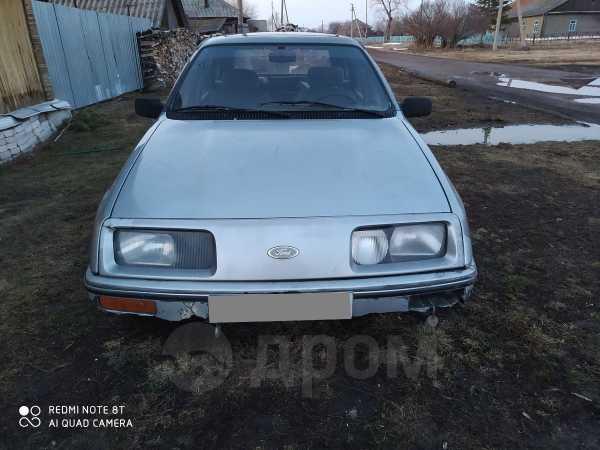 Ford Sierra, 1983 год, 35 000 руб.