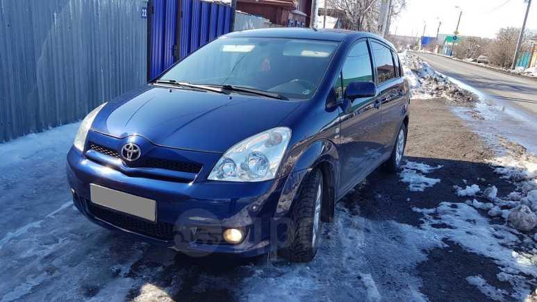 Toyota Corolla Verso, 2005 год, 460 000 руб.