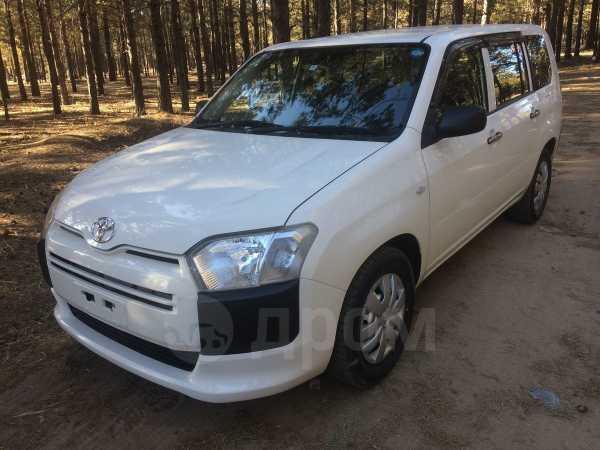 Toyota Probox, 2015 год, 570 000 руб.