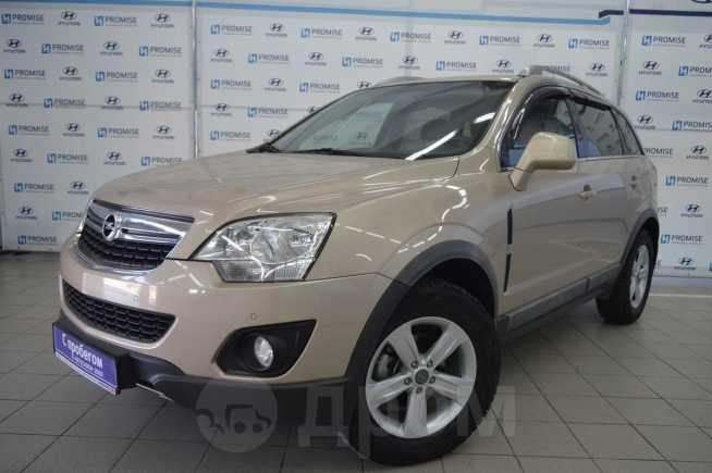 Opel Antara, 2013 год, 750 000 руб.