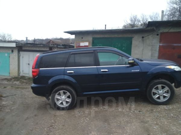 Great Wall Hover H5, 2011 год, 520 000 руб.