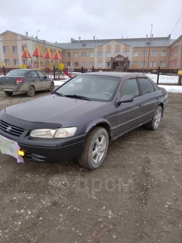 Toyota Camry Gracia, 1997 год, 195 000 руб.