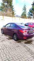 Hyundai Solaris, 2013 год, 399 000 руб.