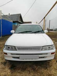 Дивеево Corolla 1994