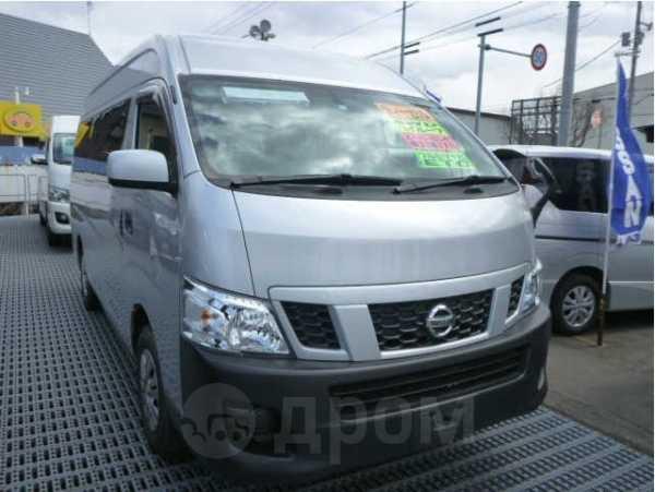Nissan NV350 Caravan, 2015 год, 1 240 000 руб.