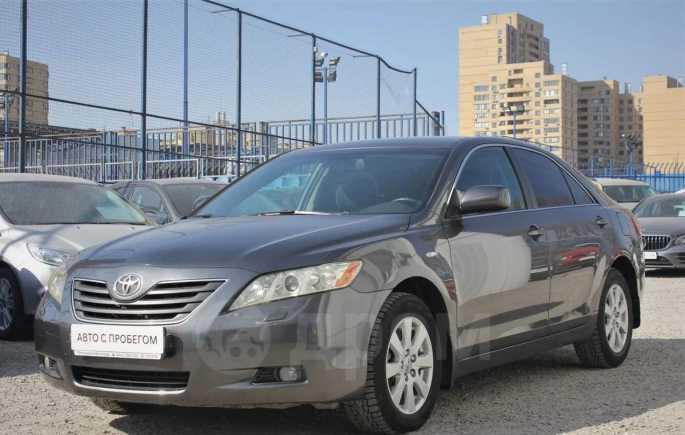 Toyota Camry, 2006 год, 589 000 руб.
