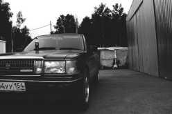 Тюмень Crown 1988