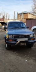 Toyota Hilux Pick Up, 1990 год, 415 000 руб.