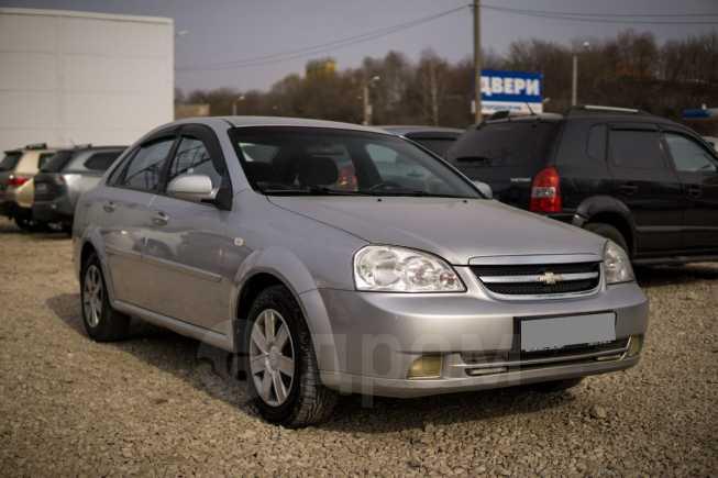Chevrolet Lacetti, 2007 год, 288 000 руб.