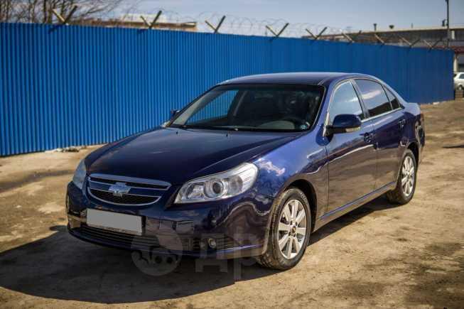 Chevrolet Epica, 2010 год, 378 000 руб.