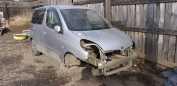 Toyota Funcargo, 2003 год, 80 000 руб.