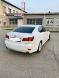 Lexus IS250, 2007 год, 560 000 руб.
