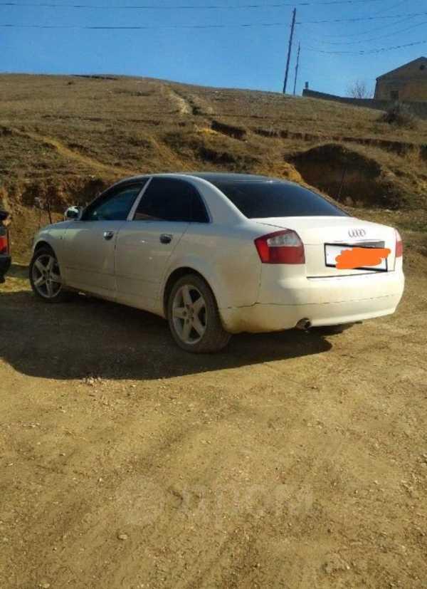 Audi A4, 2002 год, 200 000 руб.
