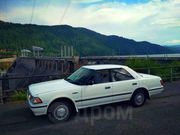 Toyota Crown, 1991 год, 240 000 руб.