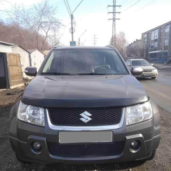 Suzuki Grand Vitara, 2009 год, 600 000 руб.