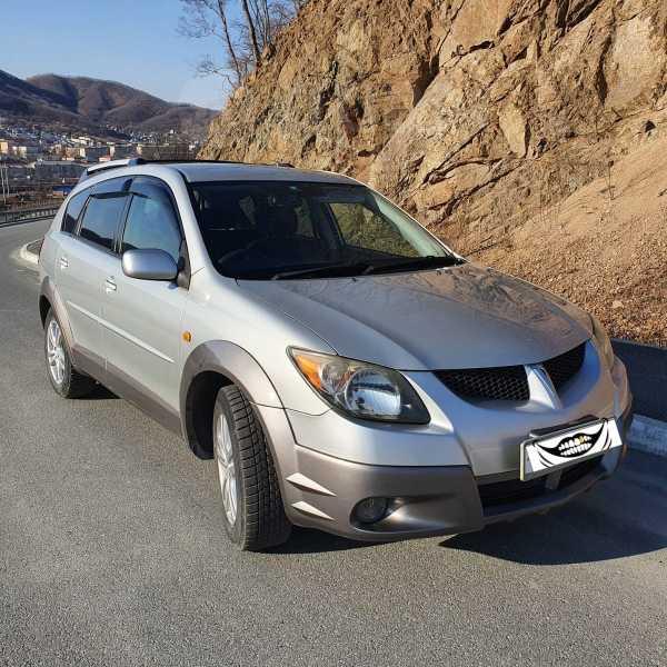 Toyota Voltz, 2002 год, 410 000 руб.