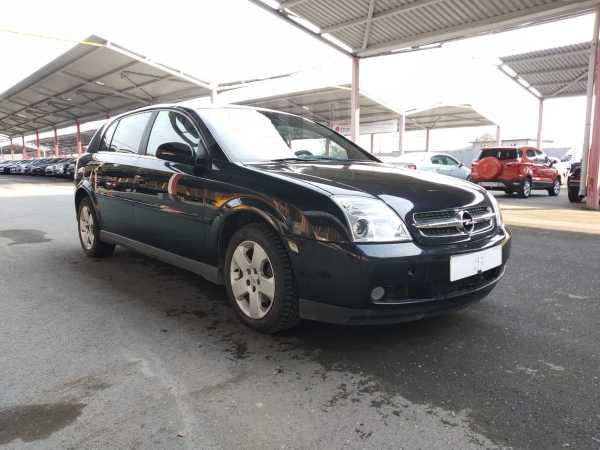 Opel Signum, 2003 год, 285 000 руб.