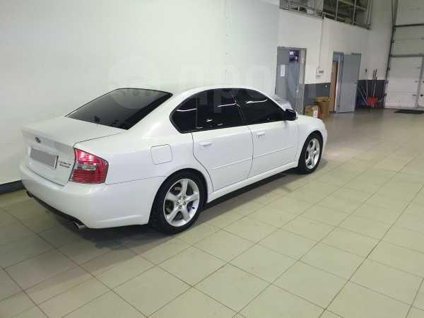 Subaru Legacy B4, 2006 год, 420 000 руб.