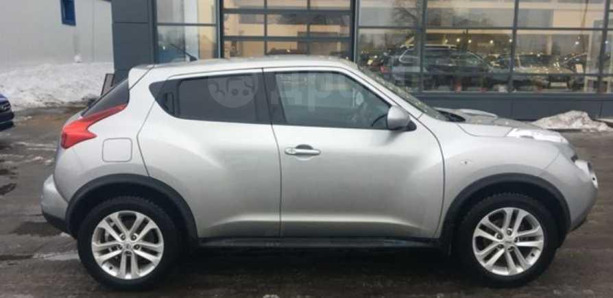 Nissan Juke, 2012 год, 530 000 руб.