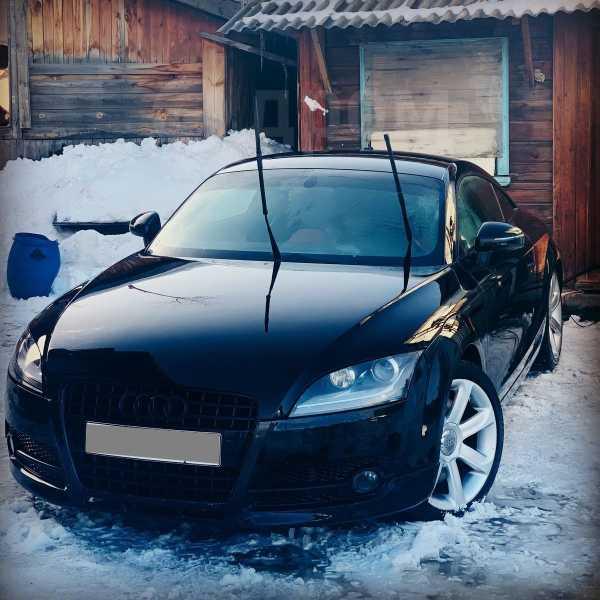 Audi TT, 2006 год, 850 000 руб.