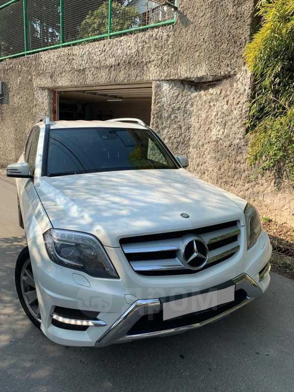 Mercedes-Benz GLK-Class, 2013 год, 1 280 000 руб.