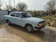 Нижнегорский 31029 Волга 1995