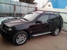 Псков BMW X5 2006