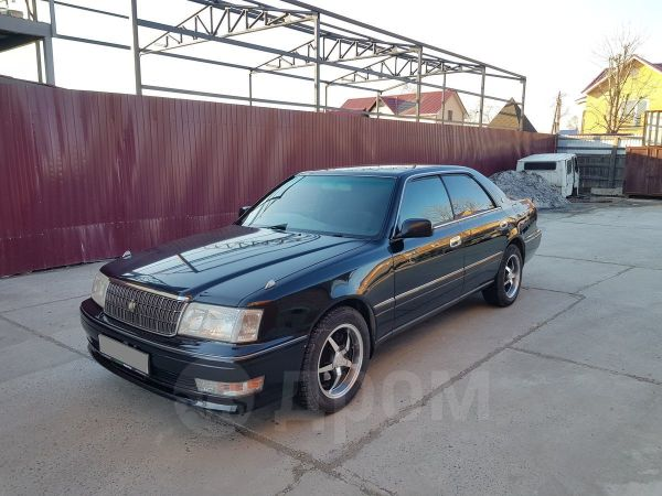 Toyota Crown, 1998 год, 225 000 руб.