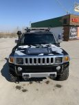 Hummer H3, 2008 год, 1 500 000 руб.