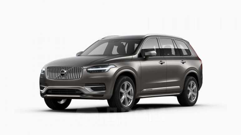 Volvo XC90, 2020 год, 4 813 200 руб.