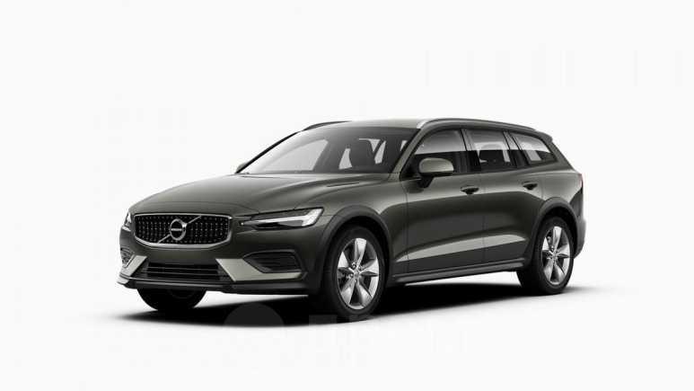 Volvo V60, 2020 год, 3 446 700 руб.