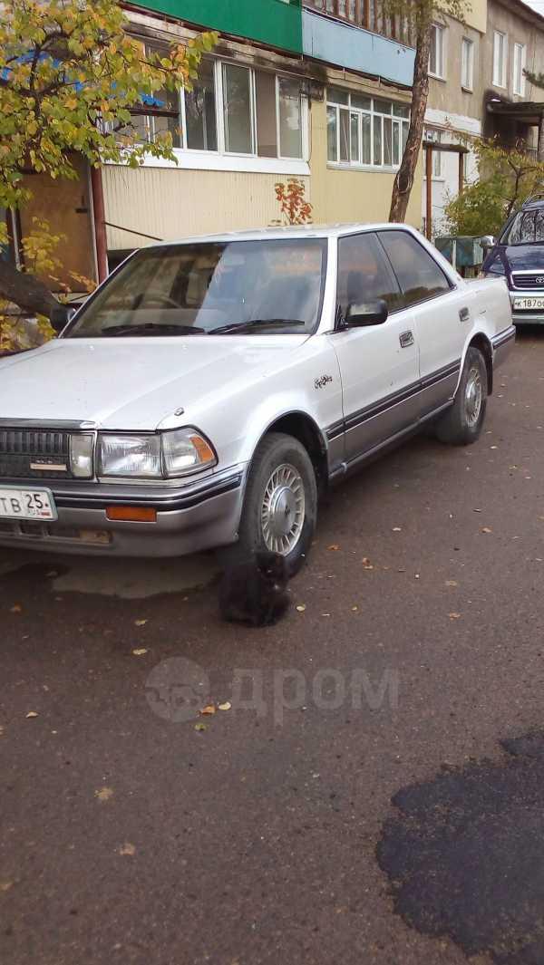 Toyota Crown, 1991 год, 140 000 руб.