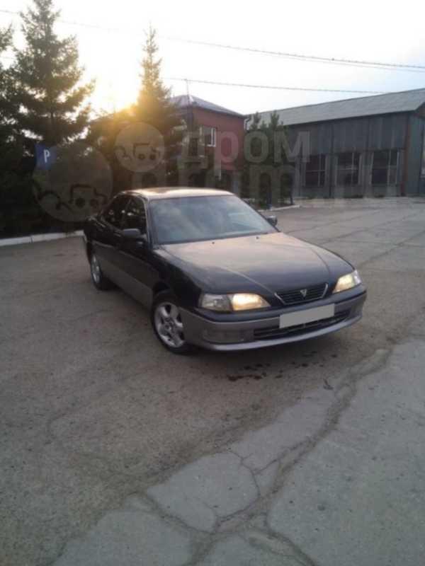 Toyota Vista, 1998 год, 155 000 руб.