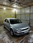 Volkswagen Golf, 2003 год, 270 000 руб.