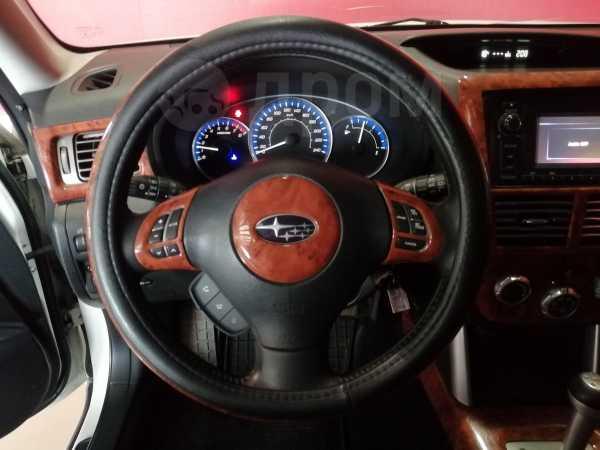 Subaru Forester, 2011 год, 899 900 руб.
