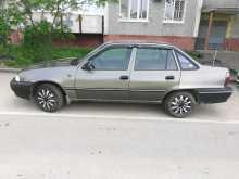 Волгоград Nexia 2003