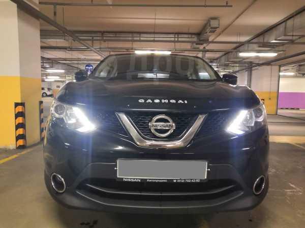 Nissan Qashqai, 2014 год, 840 000 руб.