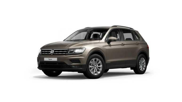 Volkswagen Tiguan, 2020 год, 1 930 500 руб.