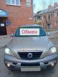 Kia Sorento, 2003 год, 390 000 руб.