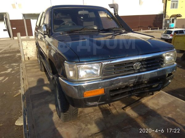 Toyota Hilux Surf, 1994 год, 175 000 руб.