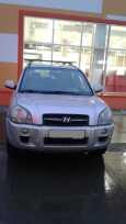 Hyundai Tucson, 2005 год, 300 000 руб.